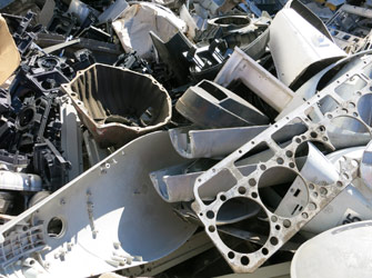 Non Ferrous Scrap Non Magnetic Cimco Resources Inc