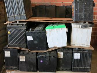 Non Ferrous Scrap Non Magnetic Cimco Resources Inc